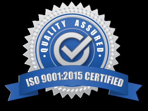 Leistritz Machine Tools ISO Certifications