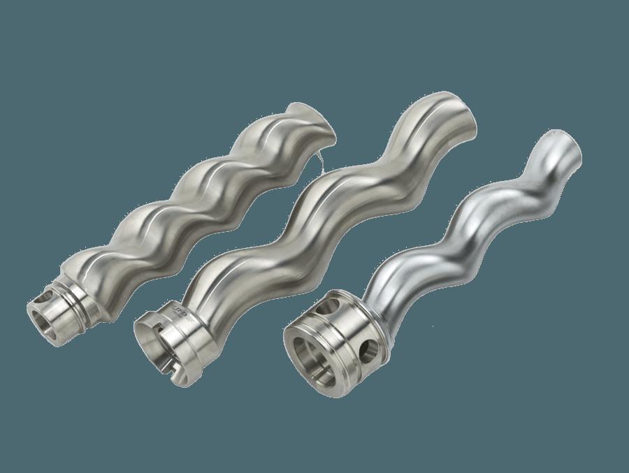 P.C. Pump Rotors