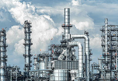 Refineries and Terminals