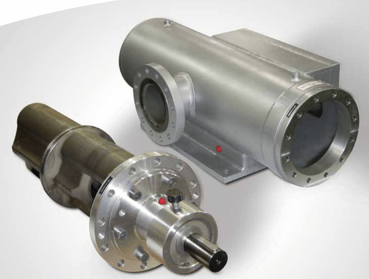 RE-Engineered Pumps – Making The Most Of Your Investment: