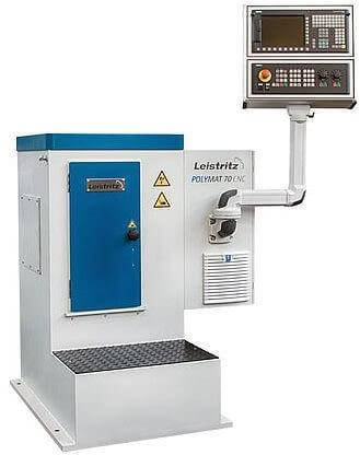 Leistritz Polymat 70 CNC